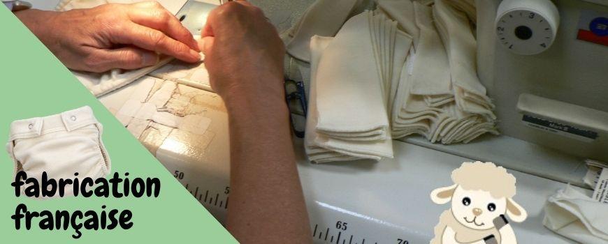 ✓ Fabrication francaise: visite des ateliers Lemahieu