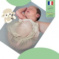 enveloppe d'apaisement bébé fabriquée en France
