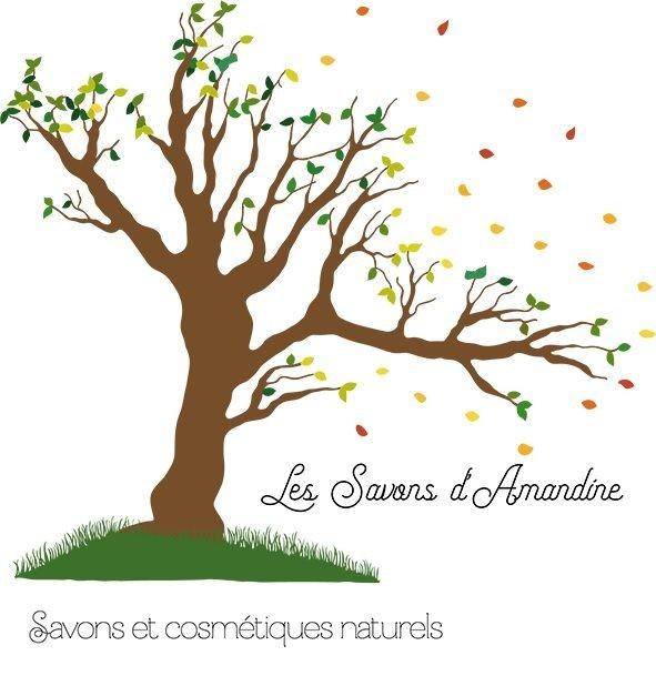 Les Savons d'Amandine